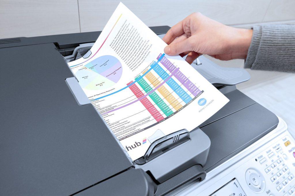 Système Cloud Imprimante Hub. Repro-Tech est une société spécialisée dans le matériel informatique